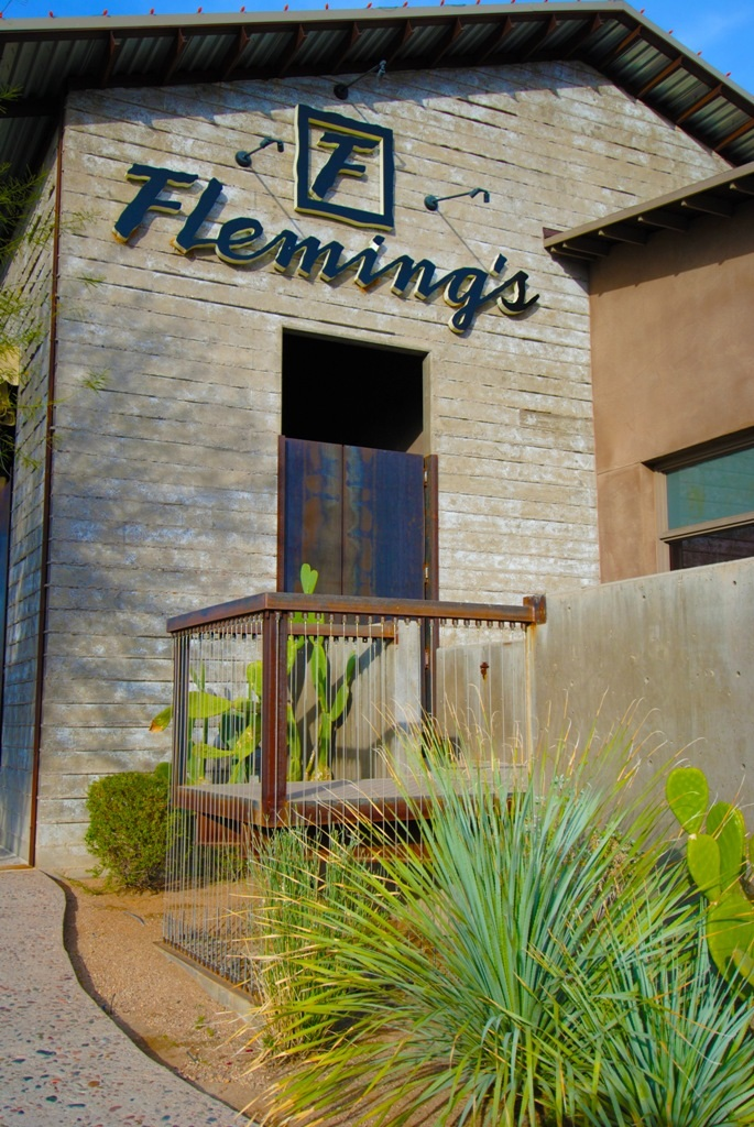 Fleming's Scottsdale AZ