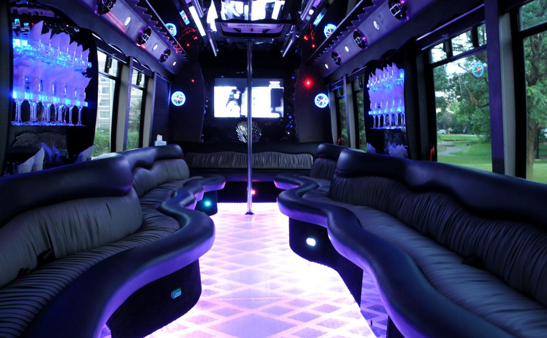 best party bus rentals in phoenix arizona phoenix limo service