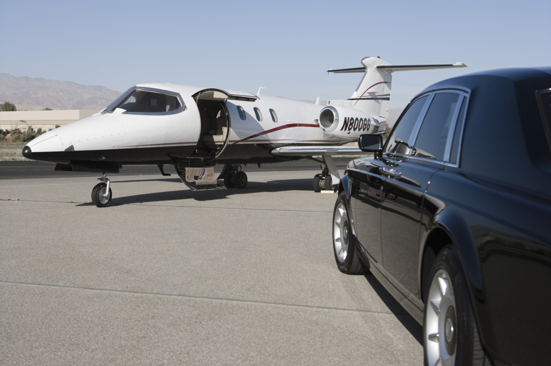 Airport Transportation Phoenix