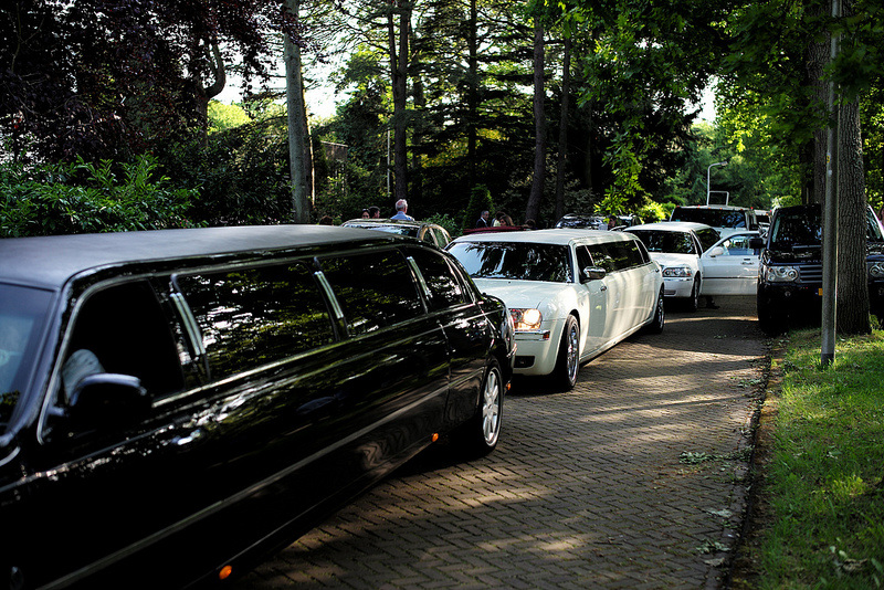 Corporate limo service Phoenix Arizona